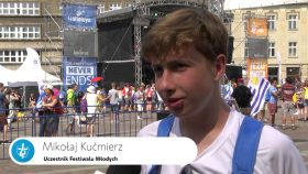 Festiwal Młodych ŚDM