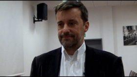 Witold Gadowski nominowany do studenckiej nagrody dziennikarskiej